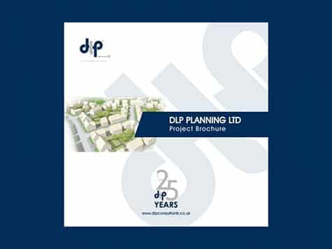 DLP Planning Ltd Brochure