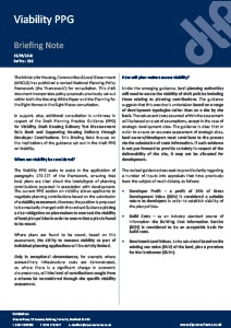 295 - Viability PPG – Briefing Note.indd