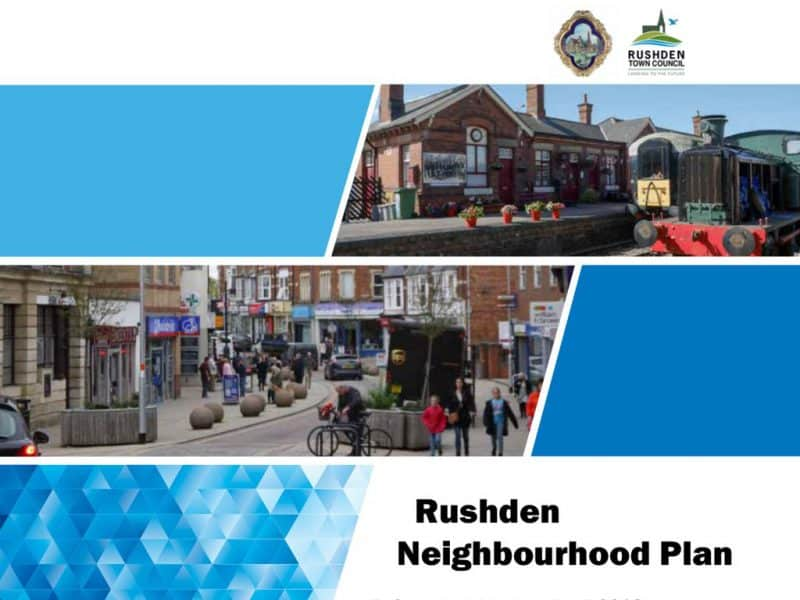 Rushden Town Council