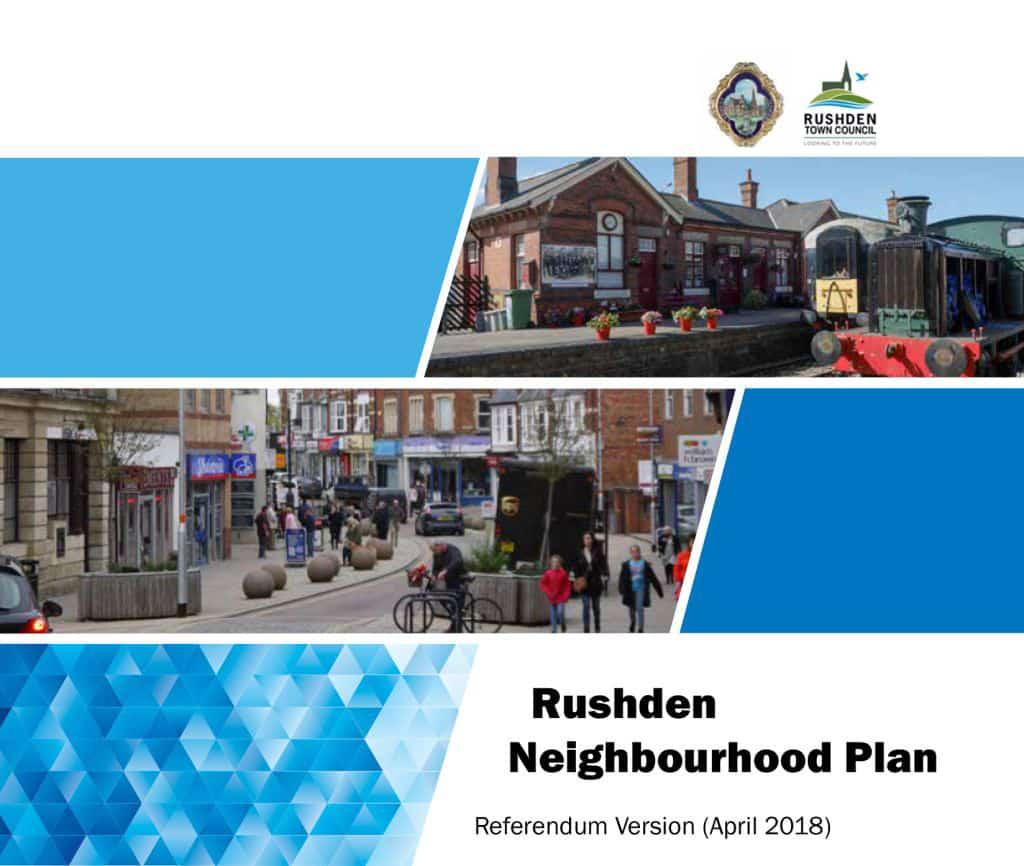 Rushden Town Council