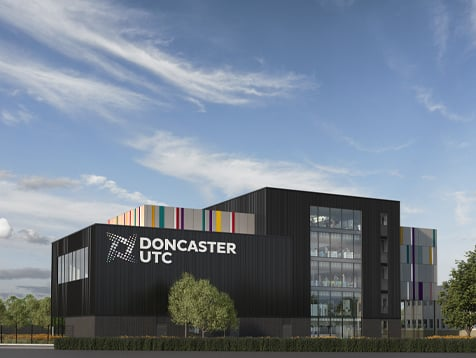 New University Technical College in Doncaster