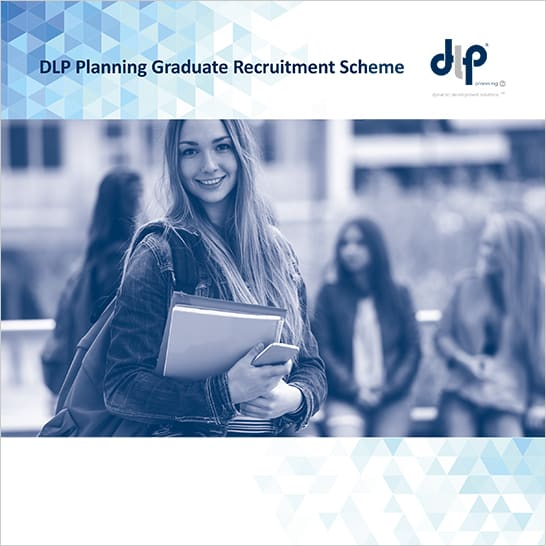 Graduate scheme (DLP) 2020
